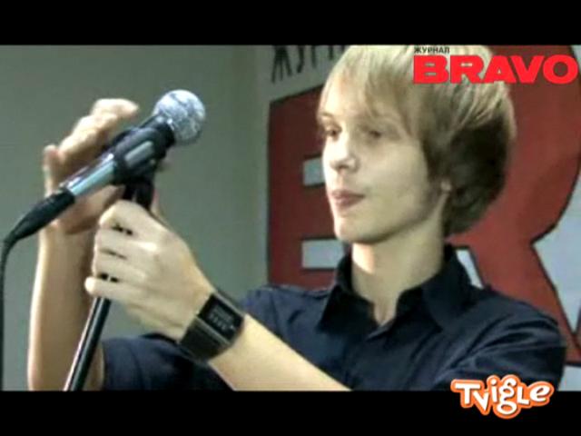 Советская музыка видео